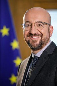 predsednik evropskega sveta